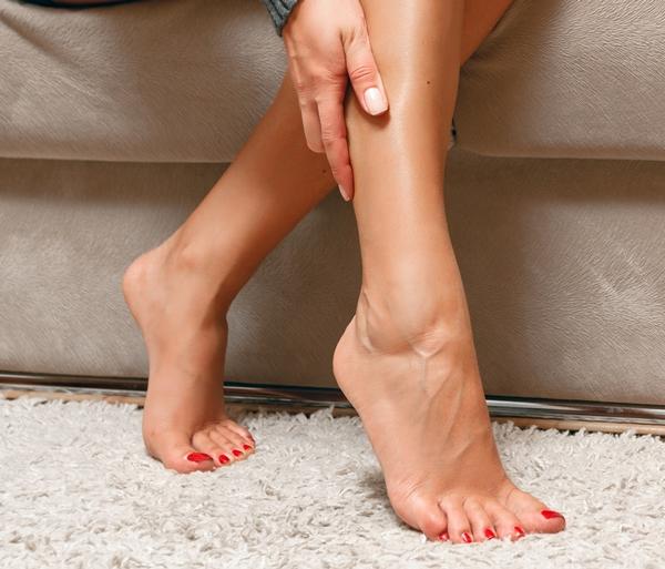 BaoCare Tissue Oil: Fabulous For Feet