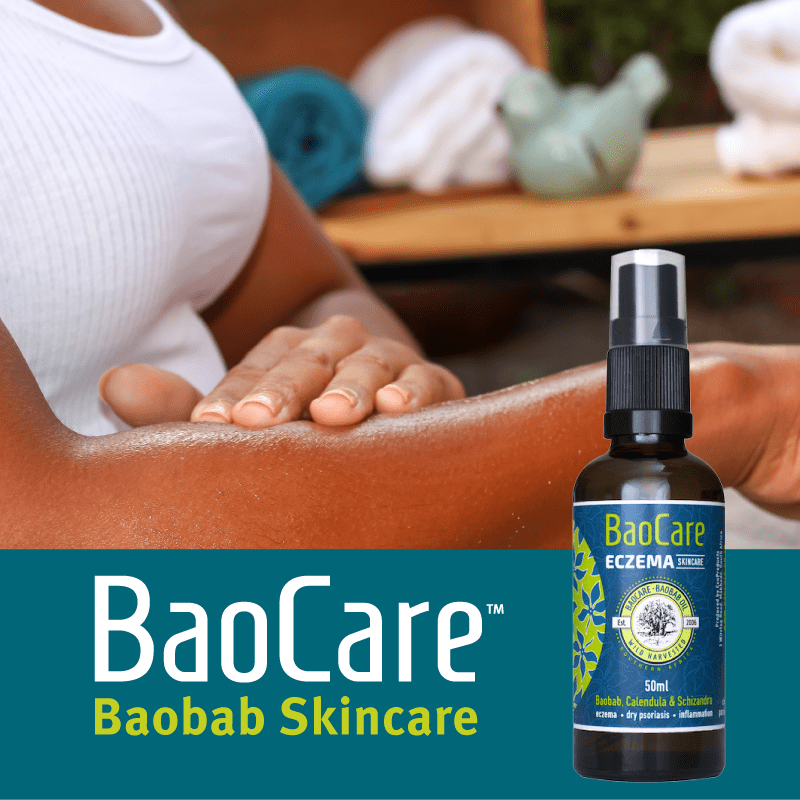 How Does BaoCare's Eczema SkinCare Actually Work?
