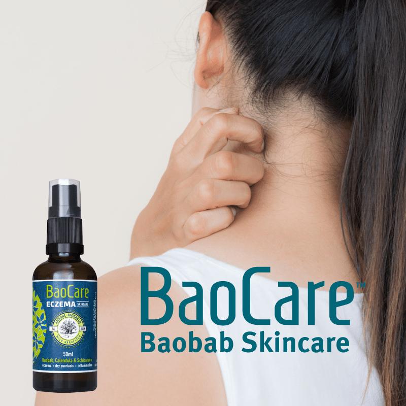 BaoCare's Eczema SkinCare Took Care Of My Eczema
